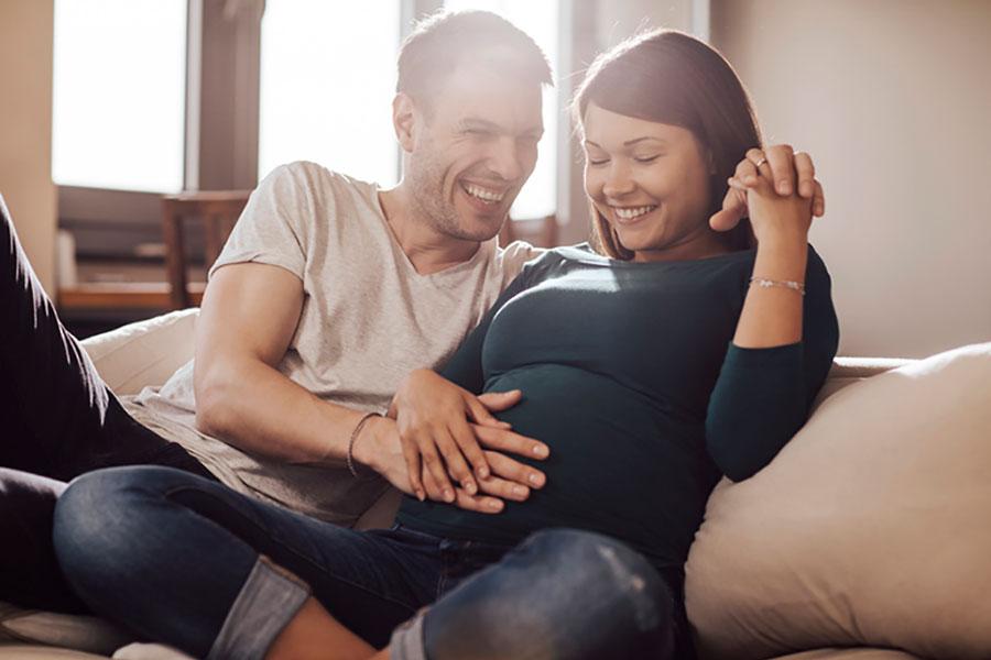 【何をしたらいいのか悩めるプレパパ必見】プレママが妊娠中してもらってうれしかった「それイイネ!」集